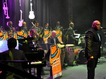 Demetrio Muñiz y Cuban Sound Project | Premios de la Música Independiente